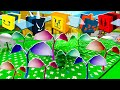 Its A 100 Sprout Party In Roblox Bee Swarm Simulator (SO MANY ITEMS!)