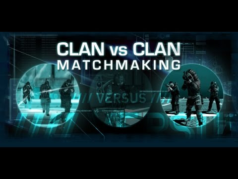 GRP-EU Clan Match [.CW] Vs [DHN]  Metro