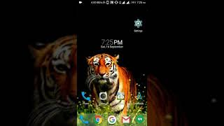 How To Solve Volte Problem In Lenovo K6 Power