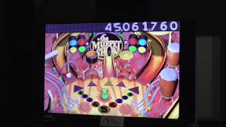 Muppet Pinball Mayhem: Animal [3 Balls] (GBA Emulated)
