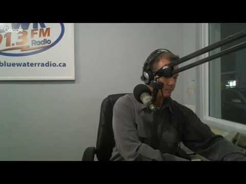 MARTIAL ARTS WORLD RADIO- Episode 21 Live Stream