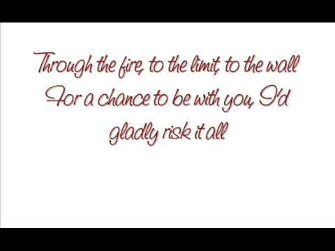 Kanye West - Through The Wire (+lyrics)
