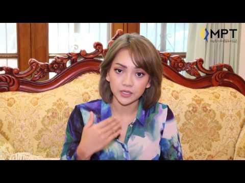 #MPTStory (Ma Nay Chi Oo)