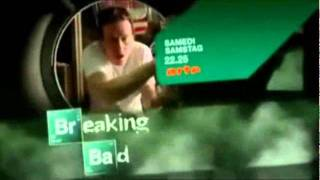 Breaking bad bande annonce saison 1 fr
