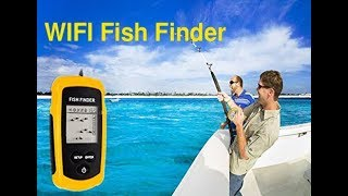 Video Best portable fish finder download MP3, 3GP, MP4, WEBM, AVI, FLV Juni 2018