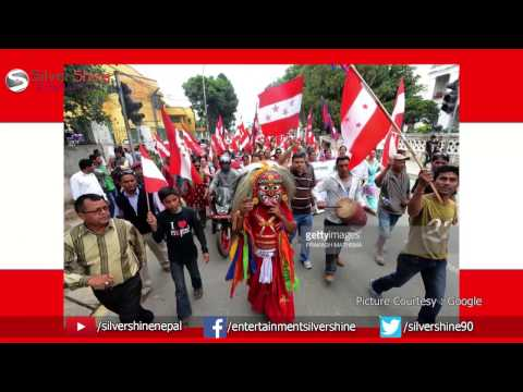 Nepali Congress Song