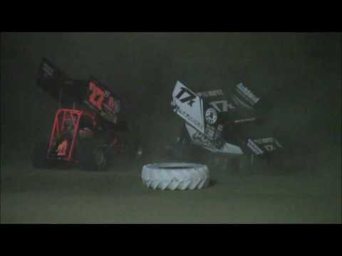 Butler Motor Speedway Sprints On Dirt SOD Feature