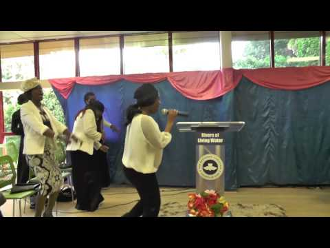 Thanks Giving Service At RCCG Rivers of Living Water  Thamesmead On The 3rd of July, 2016...