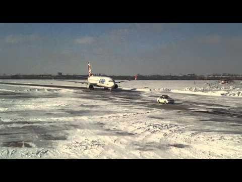 UT Air Odessa