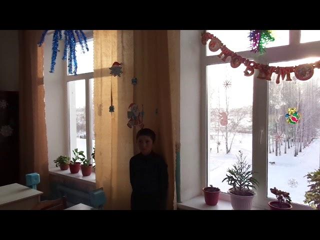 Изображение предпросмотра прочтения – ВячеславКротов читает произведение «Весна (Зима не даром злится…)» Ф.И.Тютчева