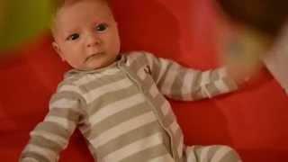Скачать Моя дочка 2 месяца