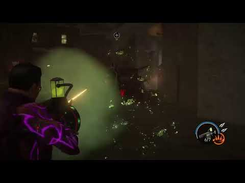 SAINTS ROW GAT OUT HELL:part 3  
