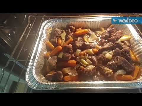 How to make a Soul Food Sunday Dinner!