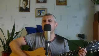 20 лет спустя Юрий Антонов кавер под гитару