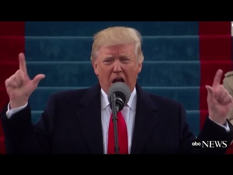Download Youtube: Trump Inauguration Speech (FULL) | ABC News