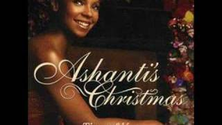 Watch Ashanti Time Of Year video
