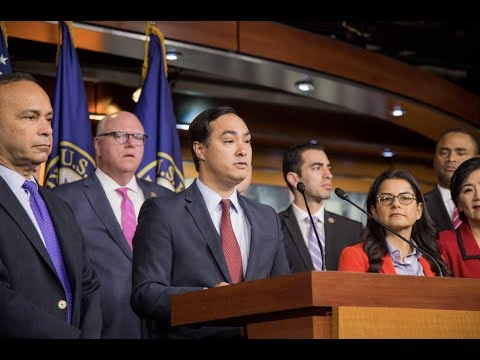 Democrats Introduce the American Hope Act to Protect #DREAMers