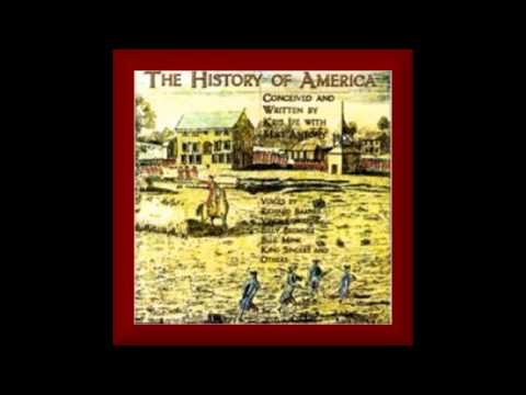 History of America - 54' 40 or Fight