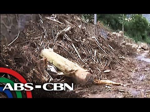 TV Patrol: 6 patay sa hagupit ng bagyong 'Lawin' sa Kalinga