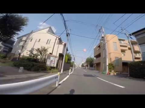 TOKYO,TOKYO,TOKYO !(788)Momoi  [Suginami-ku] vol.3 〜杉並区桃井をまわってみました!