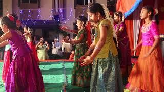 Kuchupudi dance by vertex prime kids 26/08(2)