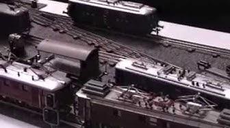 Spur 0 Ausstellung 1989 in Luzern