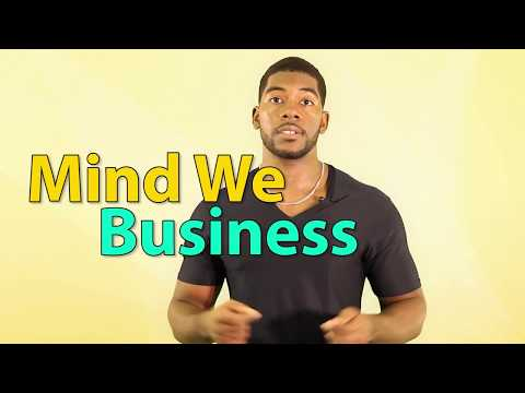 Barbados International Business by Research and Some Sense