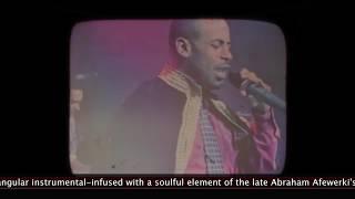 Abraham Afewerki Instrumental - Abela