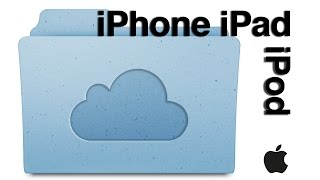 How to view iCloud Drive files on iPhone iPod iPad mac and windows