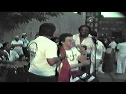 Hector Lavoe - Concierto Completo en el Bronx (1989)