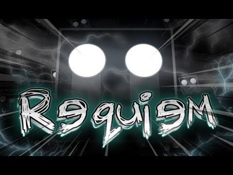 Geometry Dash - Requiem 100% (Extreme Demon) VERIFIED (Live)