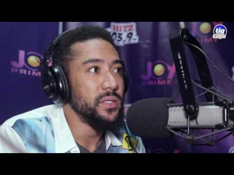 Full Story: Why Majid Michel & Timothy Bentum became Men of God