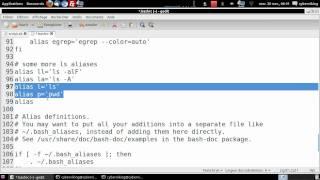 Linux - Script Bash 1