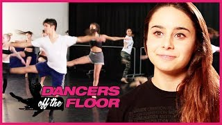 Dancers: Off The Floor Ep. 3 - Weak Link
