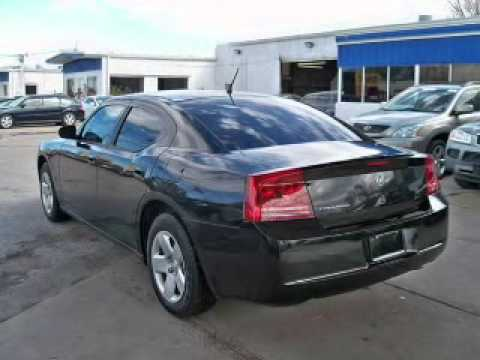 2008 Dodge Charger - Houston TX