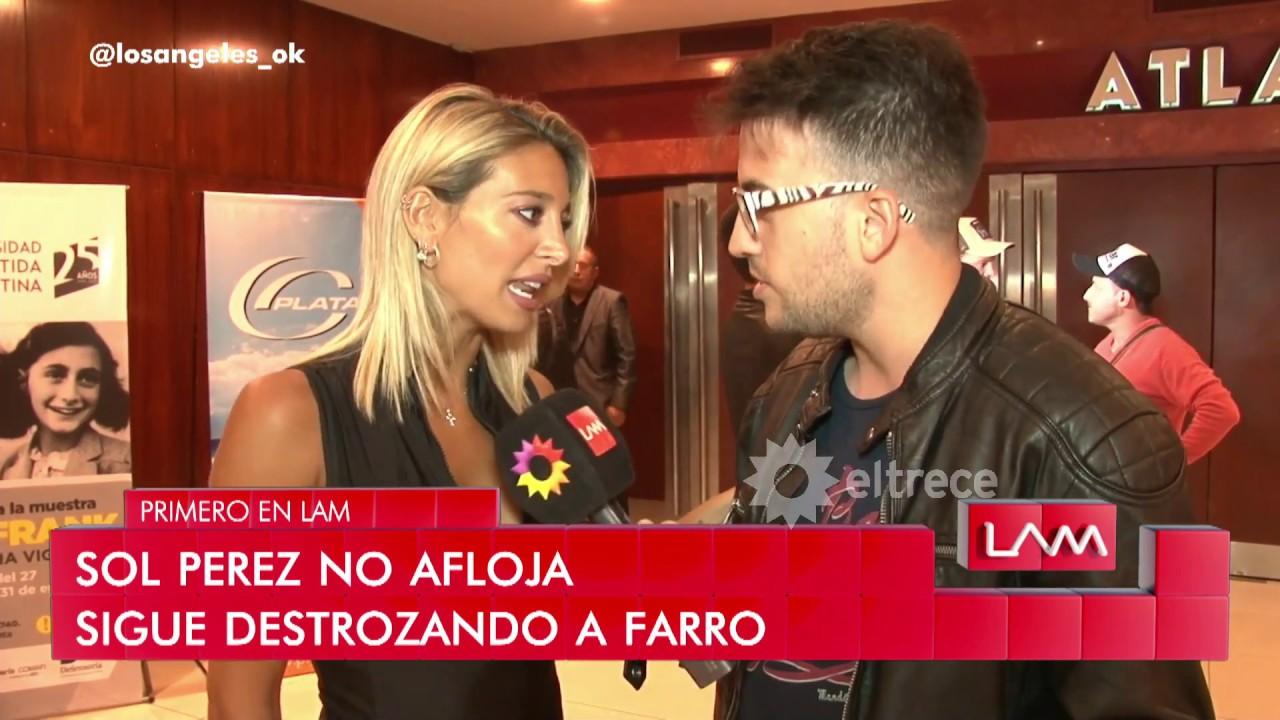 Download Sol Pérez no afloja y sigue despotricando contra Mónica Farro