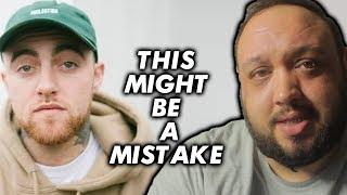 Former Addict Reacts to Mac Miller's Drug Dealer Getting Arrested | The Rewired Soul