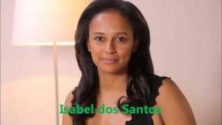 Billionaires Row - Isabel dos Santos