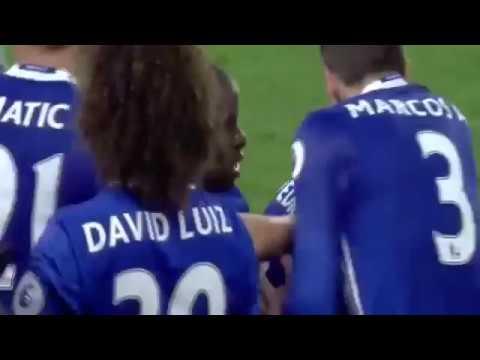 Download Pedro  Gol   Chelsea vs Tottenham 1 1   26 11 2016 Premier League