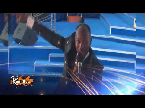 When a Marriage is Bound To Failed! - Apostle Suleman Speaks thumbnail
