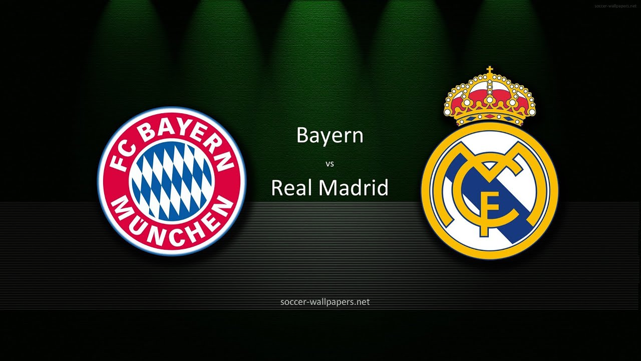 bayern vs madrid