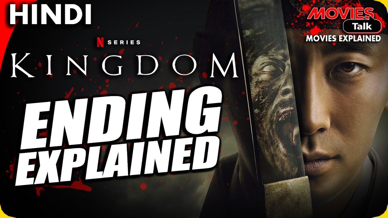 Download Kingdom Season 1 Hindi Dubbed Full Movie Korean Zombie Series Mp4 Mp3 3gp Daily Movies Hub