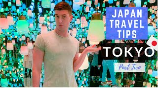 Top Things To Do In Tokyo 2   Japan Travel Guide