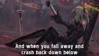 「Nightcore」→ Die For You