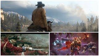 В Rockstar рассуждают о Red Dead Redemption 3 | Игровые новости