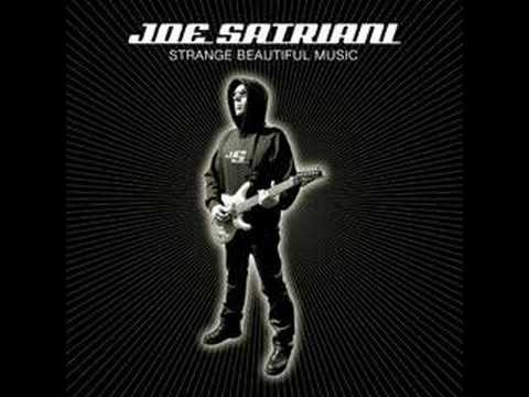 Joe Satriani - Mind Storm