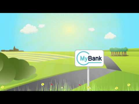 MyBank: Online shopping paid through online banking. Europe-wide.
