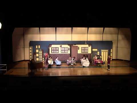 Highview Middle School  - Annie 2.28.20 (video 2)