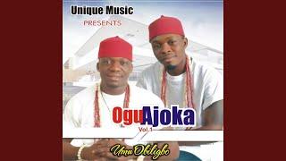 Okwu Ba Na Ego