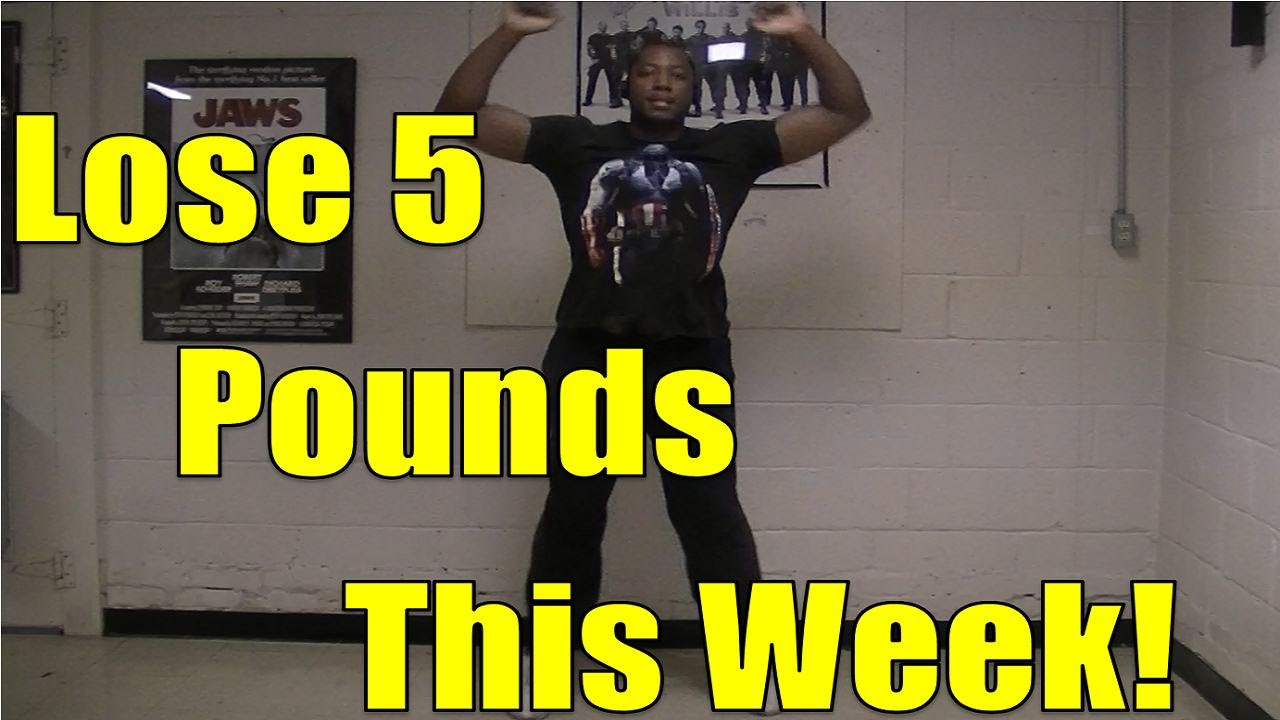 5 Jumping Jack Workout Routines For Fast Weight Loss